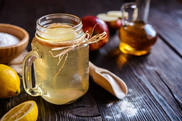 Vinegar to get rid of snail